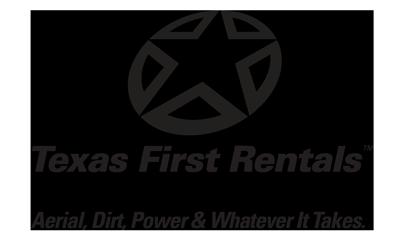Texas First Rentals